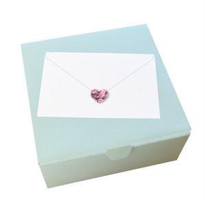 結婚祝い メッセージボックス【L】