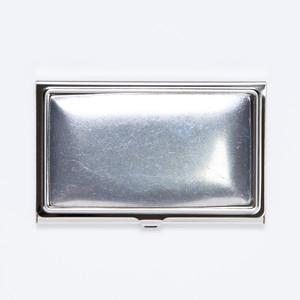 カードケース【アルミ板付き】
