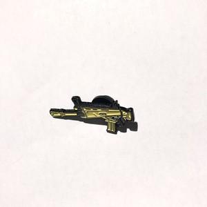 "PINPATCHINC""Gold SCAR"""