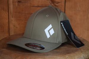 新品 Black Diamond BD Hat -S-M H0590