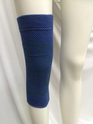 藍染EM膝ウォーマー(1枚)