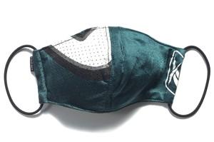 【デザイナーズマスク 吸水速乾COOLMAX使用 日本製】NFL  Reebok SPORTS MIX MASK CTMR 1005018