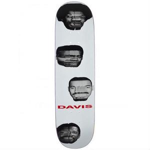 QUASI / DAVIS - HEADS  / SOAP