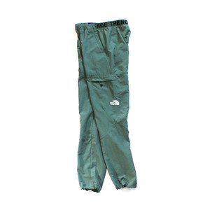 Import / The North Face Zip Pocket Track Pants