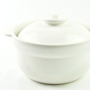NEWマスタークック炊飯用土鍋(3合)
