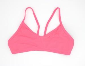 水着 スポーツビキニ トップ ホットピンク /Myles Bikini Top Hot Pink
