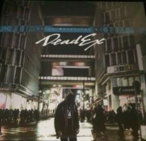 Dead Ex - Tokyo Beautiful Mess(CD)