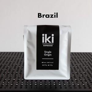 [オープン特別価格] ブラジル 100g