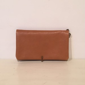 mïndy / hook long wallet camel
