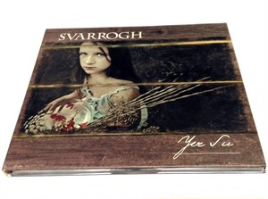 [USED] Svarrogh - Yer Su (2008) [CD]