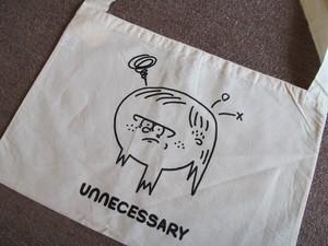 UNNECESSARY BAG