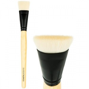 エリート フラット マルチパーパス 化粧ブラシ(コスメブラシ) CS-BR-B-S45