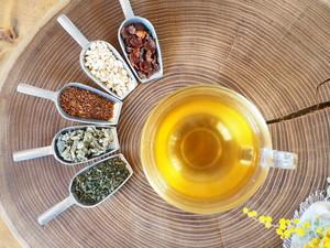 ココロとカラダのママ準備tea|コウノトリ|オーガニックハーブティー|増量タイプ