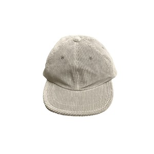 NOROLL / OUTDATED CAP -LIGHT GREY-