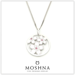 "【MOSHNA:モシュナ】SAKURA Collection ""sedm.07"""
