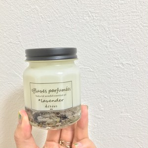 effluves parfumées