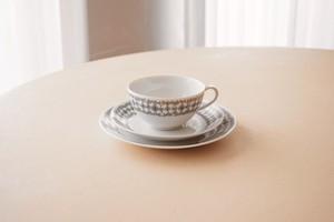 Rorstrand mimosa tea set(Marianne Westman)