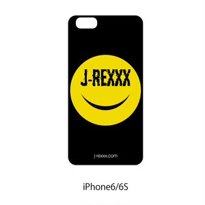 J-REXXX 2016 iPhone CASE(iPhone6.6S)