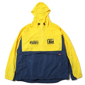 RUDIE'S / ルーディーズ | RUDIE'S x reversal PACKABLE JACKET - Yellow