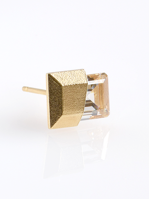 [ピアス] core pierce / Square