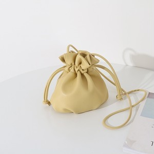 Mini Pouch Shoulder Bag T534