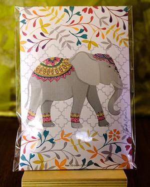 フレッシュセンツ Elephant