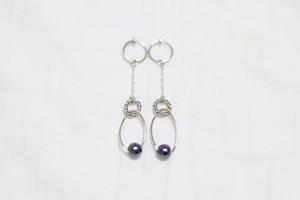 【数量限定】 spin black pearl
