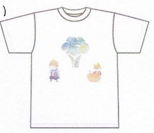 サリーガーデンTシャツ