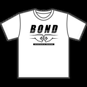 整骨院Bond Tシャツ