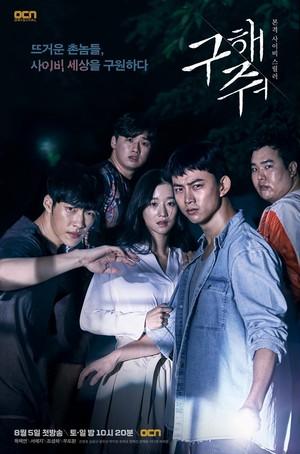 韓国ドラマ【君を守りたい〜SAVE ME〜】DVD版 全16話