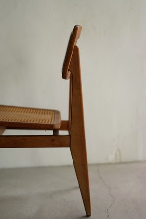 "Marcel Gascoin ""C Chair"" -B-"
