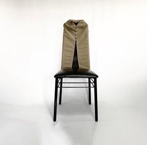 ドレスドチェア dressed chair