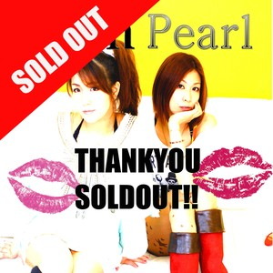 5thsingle「Pearl」