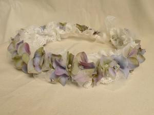 花冠(purple)