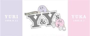 Y&Y's ソフトタッチフェイスタオル