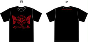 Scarlet Valse / Tシャツ