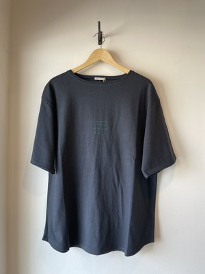 Purveyors × HALFTRACK PRODUCTS × MINILIFE Tシャツ SOCIAL DISTANCE