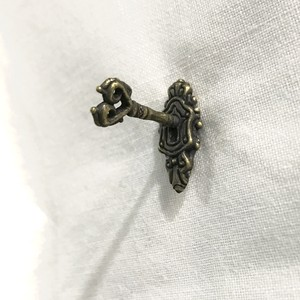 HAT pin / key holl 【kaus】