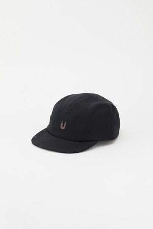 Sato Synthetic Cap: Color Black
