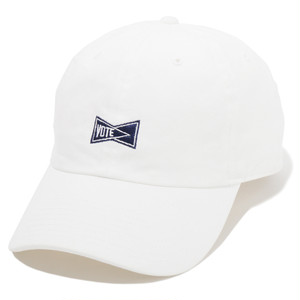 """VOTE/STARTER LOGO CAP"" - WHITE"