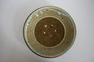 山田隆太郎|三島八寸皿A
