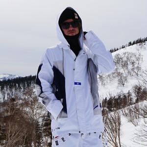 NEXT SEASON 2020-2021 MODEL MQ01002 COACH+ jacket 005 Ayla ※予約販売