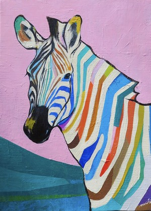 Zebra / originality
