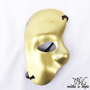 マスカレード ハロウィン コスプレ コスプレイヤー 仮面舞踏会 ダンス マスク お面 878