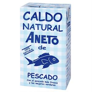 ANETO社 魚のカルドスープ 1000ml