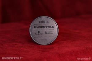 ちていのちっこいなかま「トリエル」 / UNDERTALE  アンダーテイル