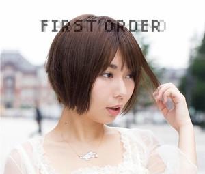 【サイン入り】ソロアルバム「First Order」