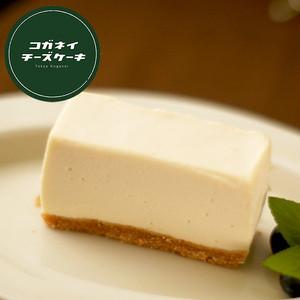 きび砂糖プレーン レアチーズケーキ6個入り
