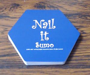 Nail It Sumo (Kimarite)/ネイルイット相撲(決まり手)カードゲーム