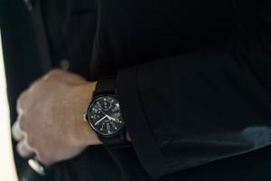 TIMEX / watch